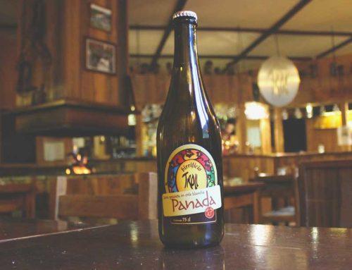 Birra Panada